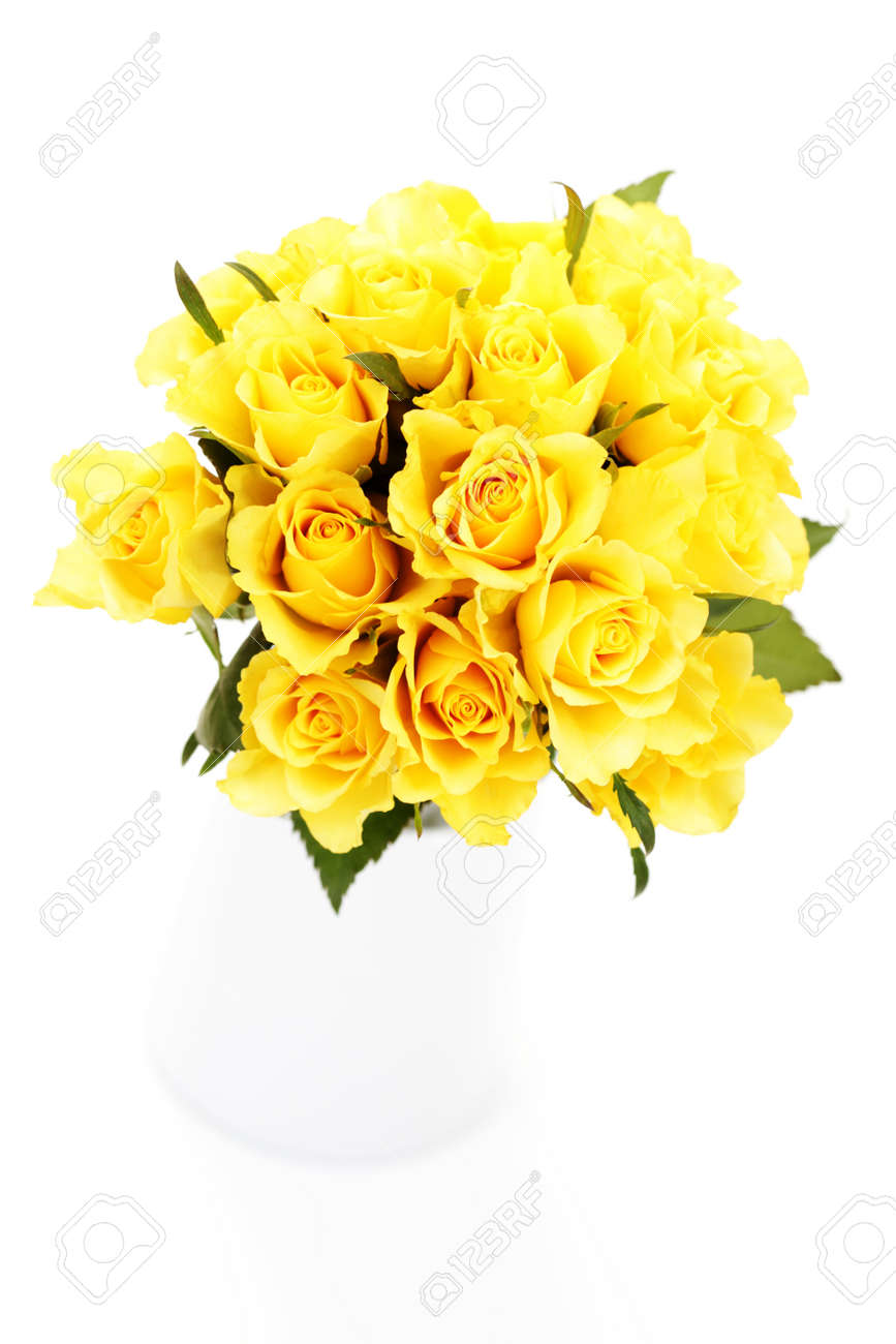 Yellow rose stock photos royalty free yellow rose images and pictures yellow rose bunch of lovely yellow roses flowers and plants dhlflorist Image collections
