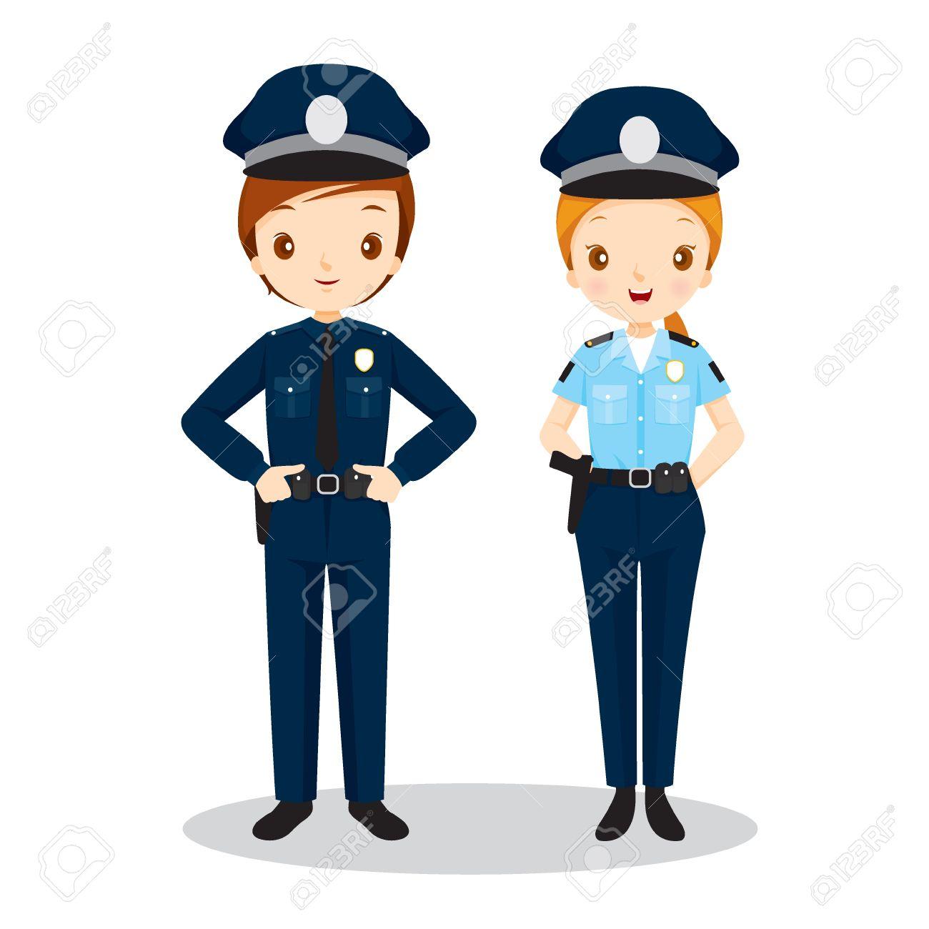 Y El Policía Mujer Policía, Profesión, Profesiones, Patrulla ...