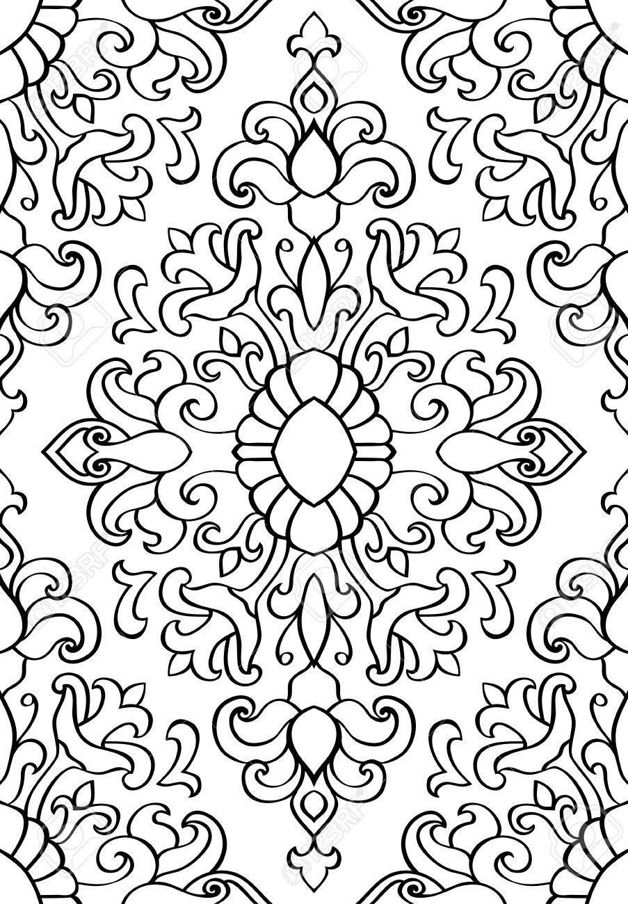 Bildergebnis Fur Jugendstil Ornamente Vorlagen 3