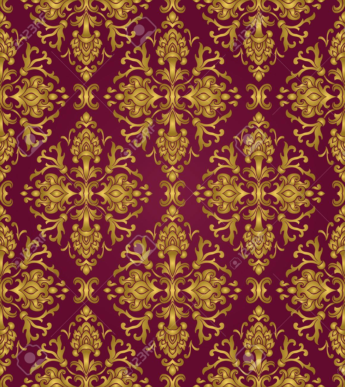 Tapete Marrakesh Turkisblau Tapeten Der 70er 14