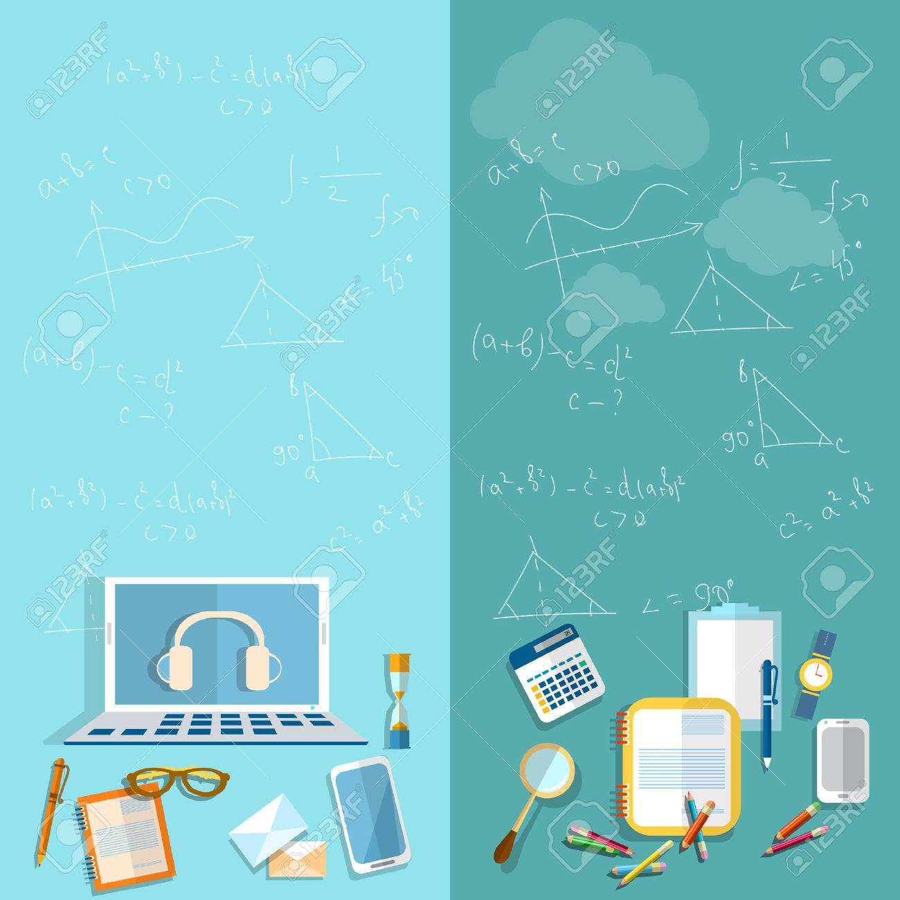 Education: student, school, teacher, university, college, study