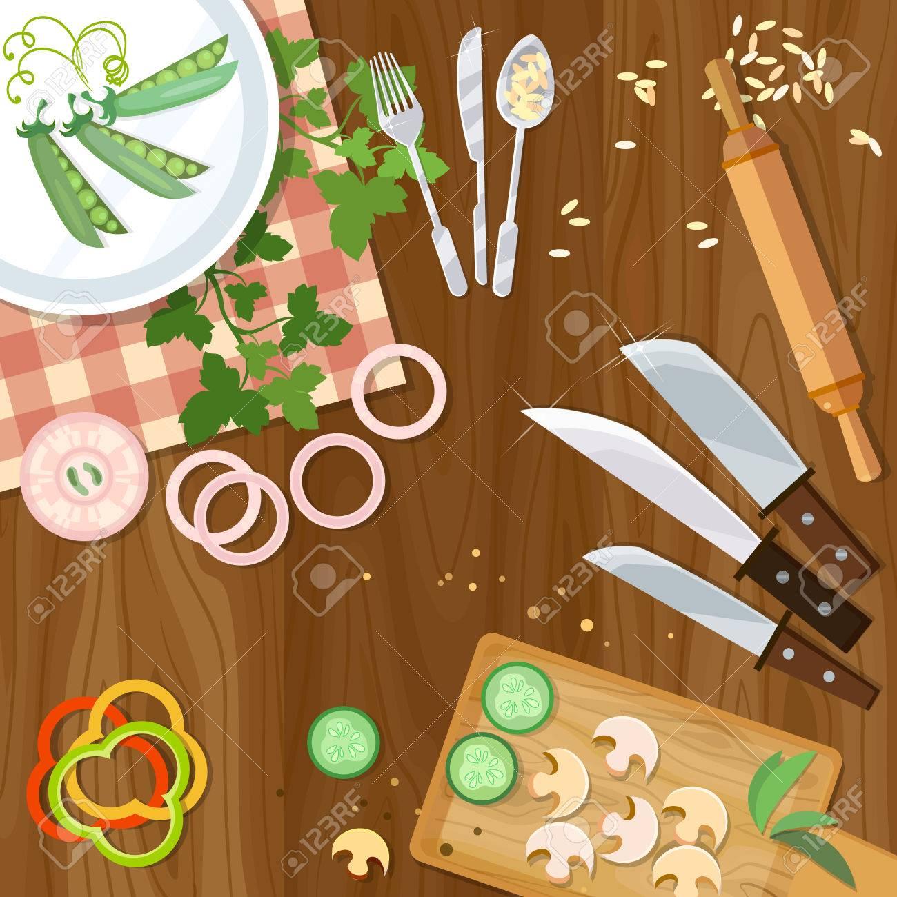 Erfreut Kreative Küche Ideen - Schönes Wohnungideen - getpaidteam.info