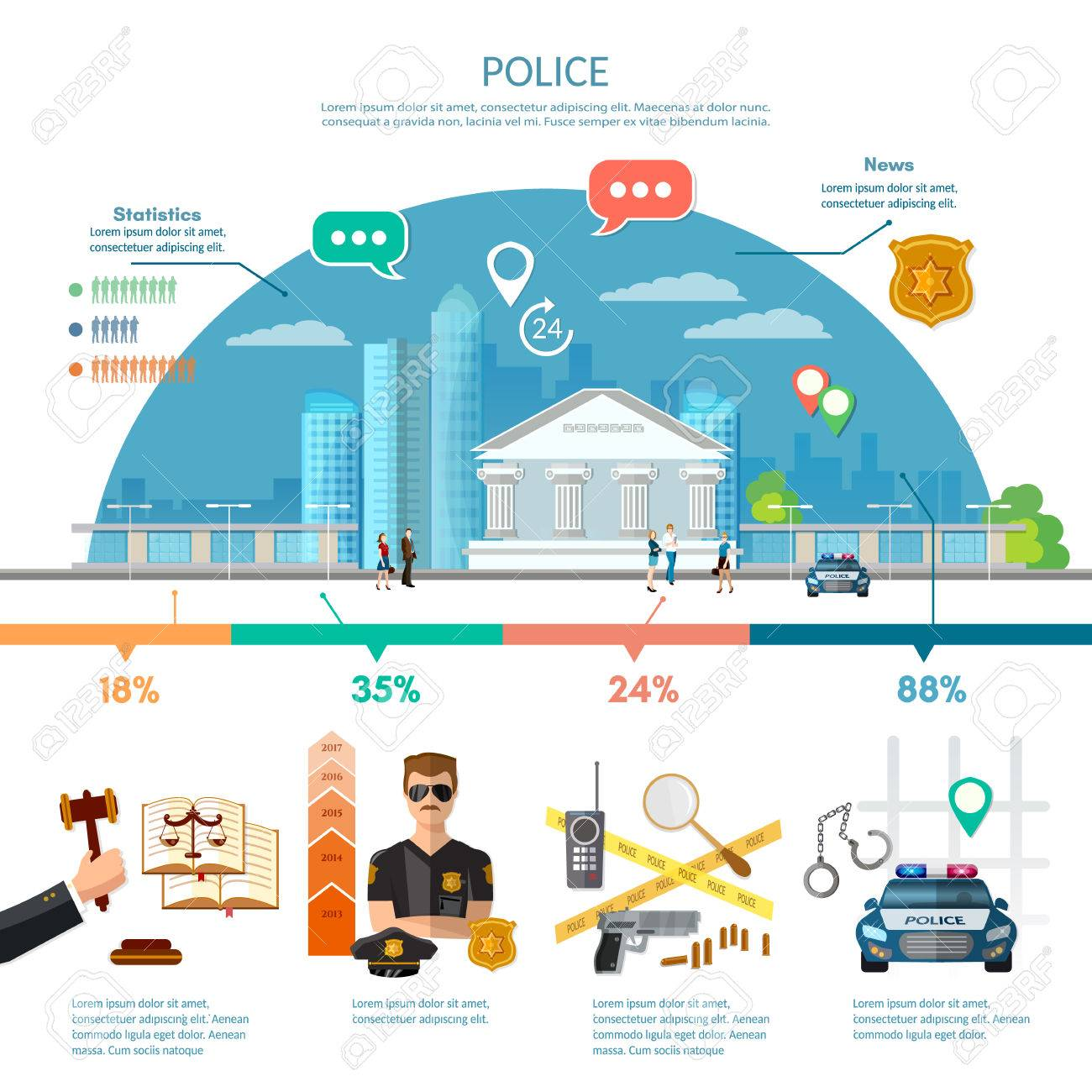 66325362-justice-system-infographics-cou