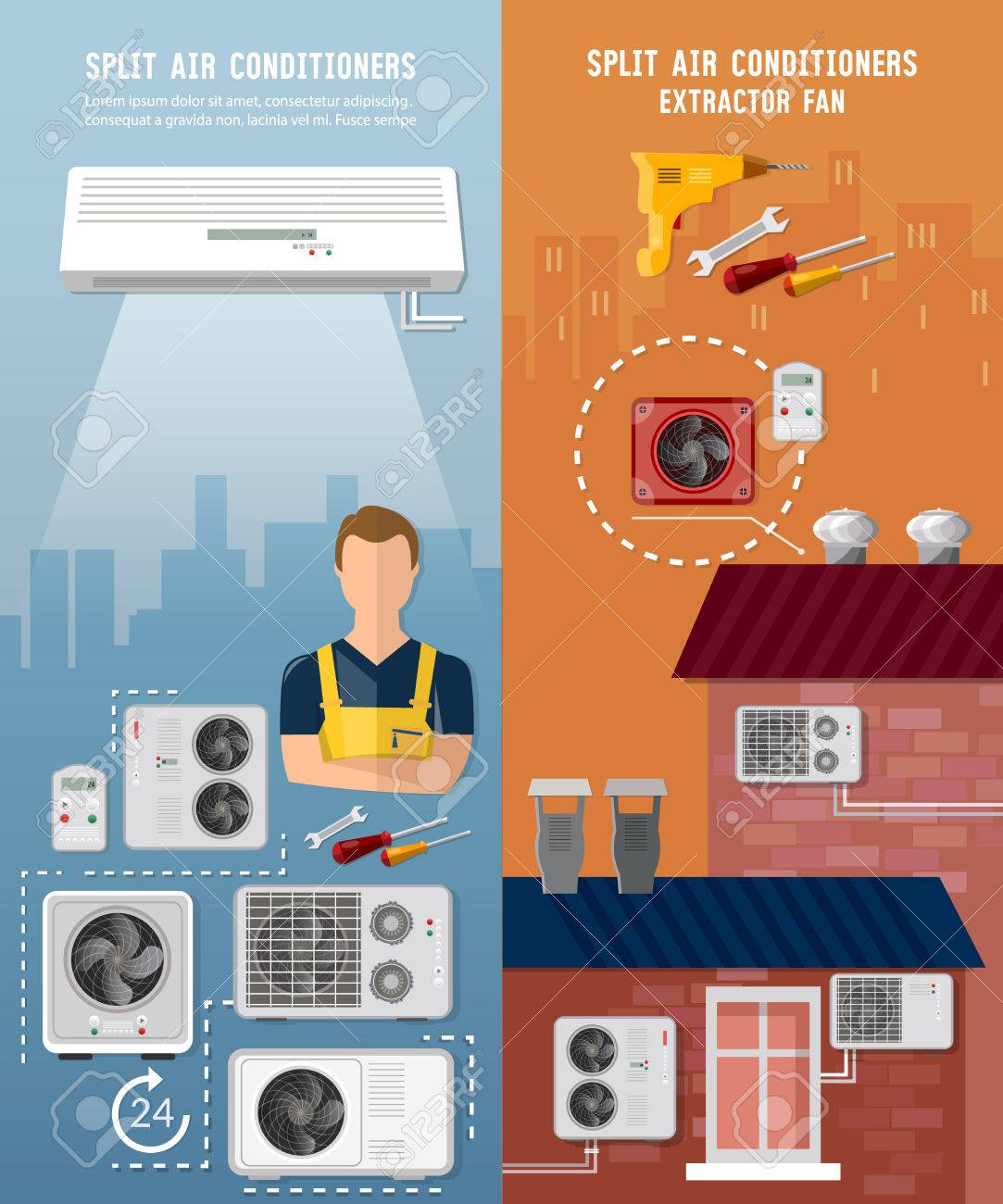 When do I need to repair the ventilation system