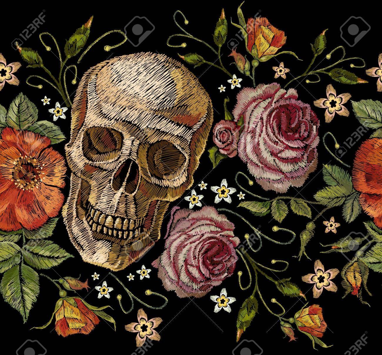 Kleidung dia de los muertos