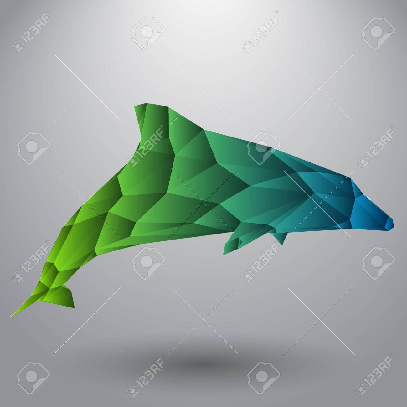 イルカ画像を編集クリック 1 つで色を変更することができます簡単に