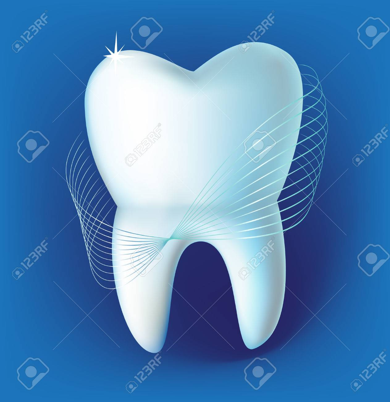 Tooth Stock Vector - 5414774