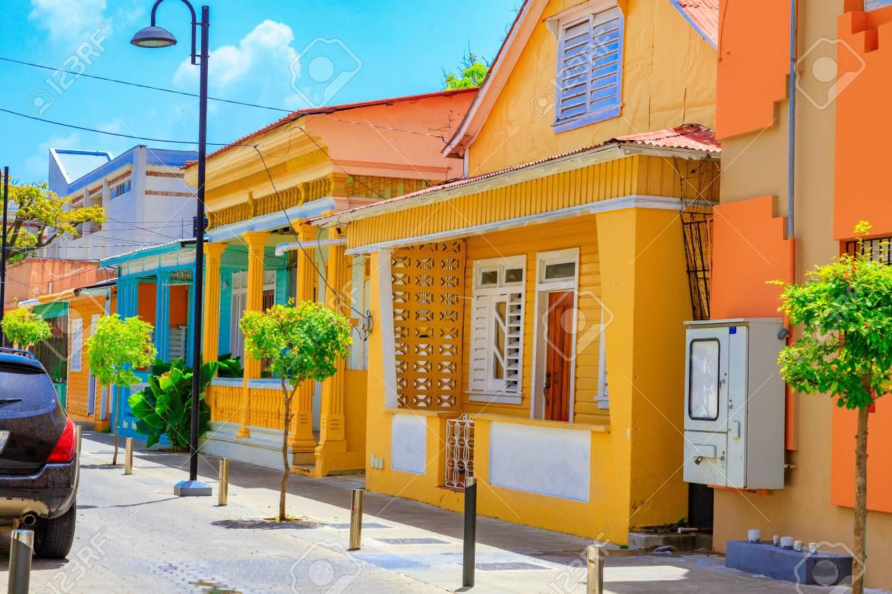 Доминиканский дом апартаменты двухуровневые