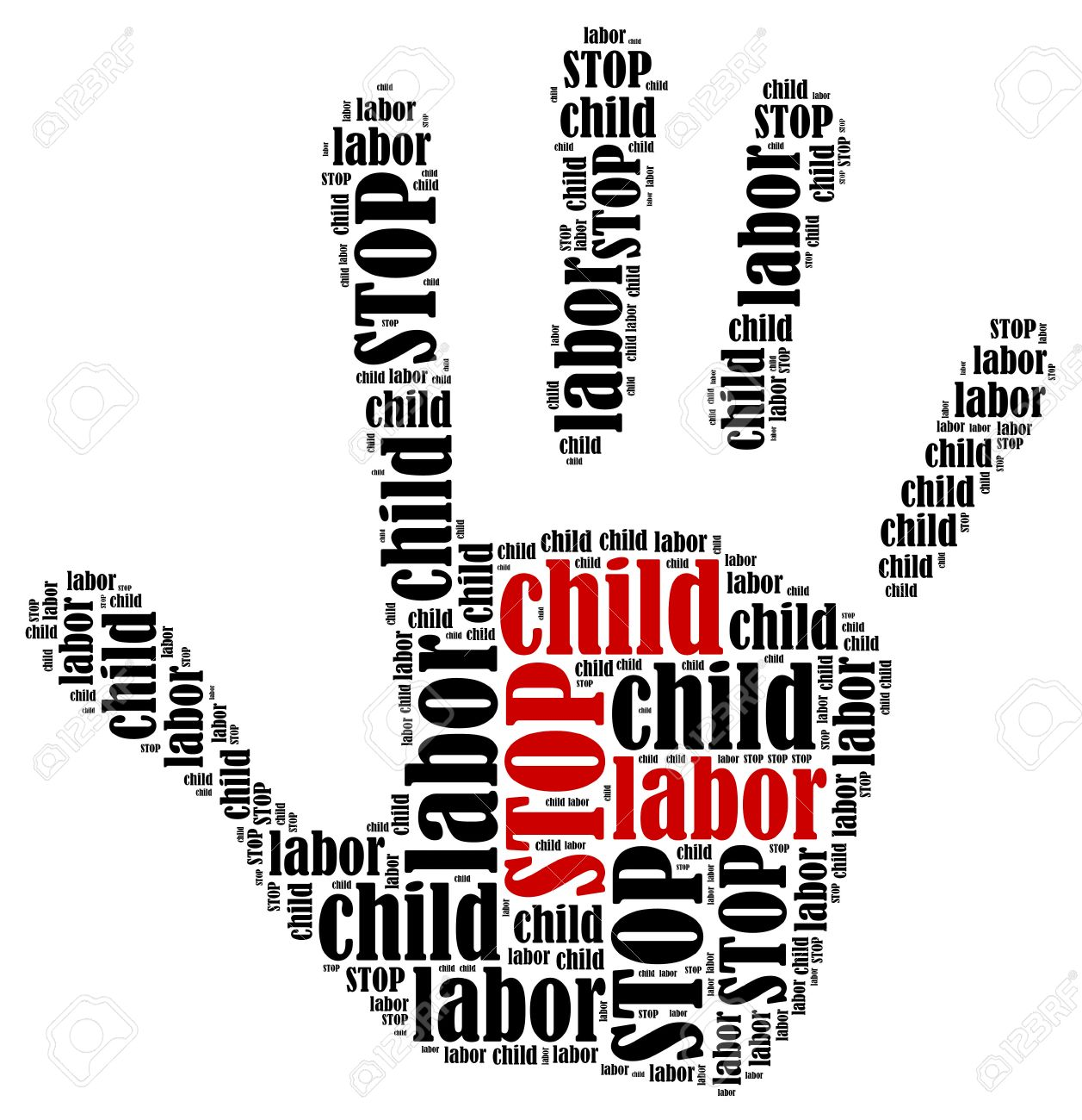 Does Child Labor really effect children? If so, how?