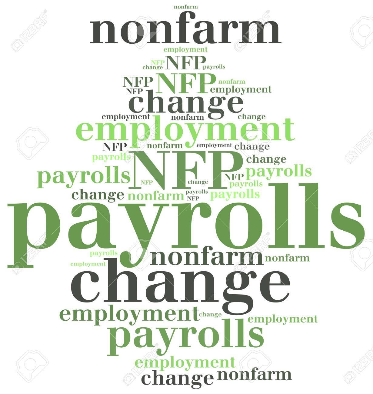 非農業雇用の変更、雇用または非...