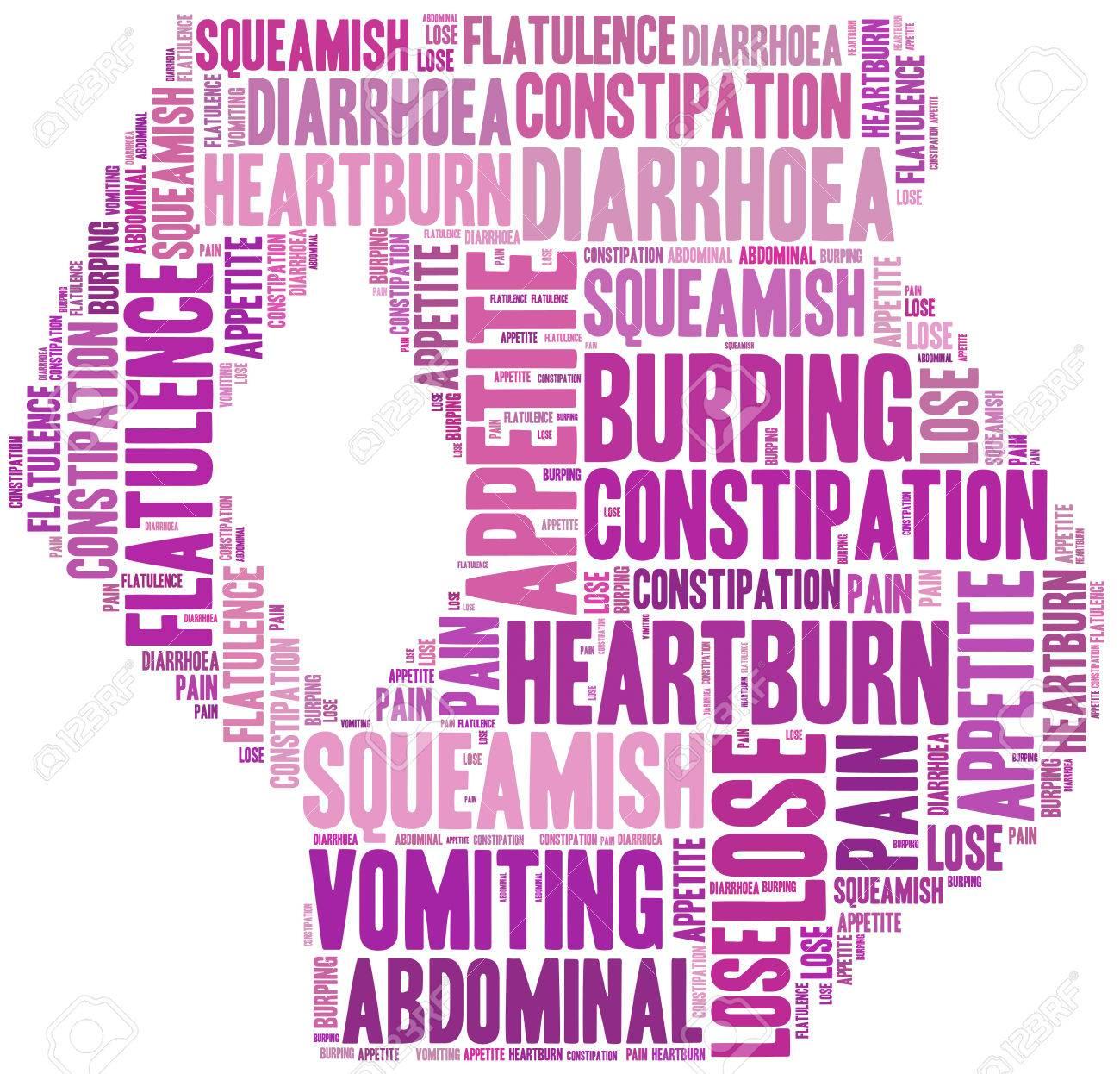 ardor en el estomago sintoma de embarazo