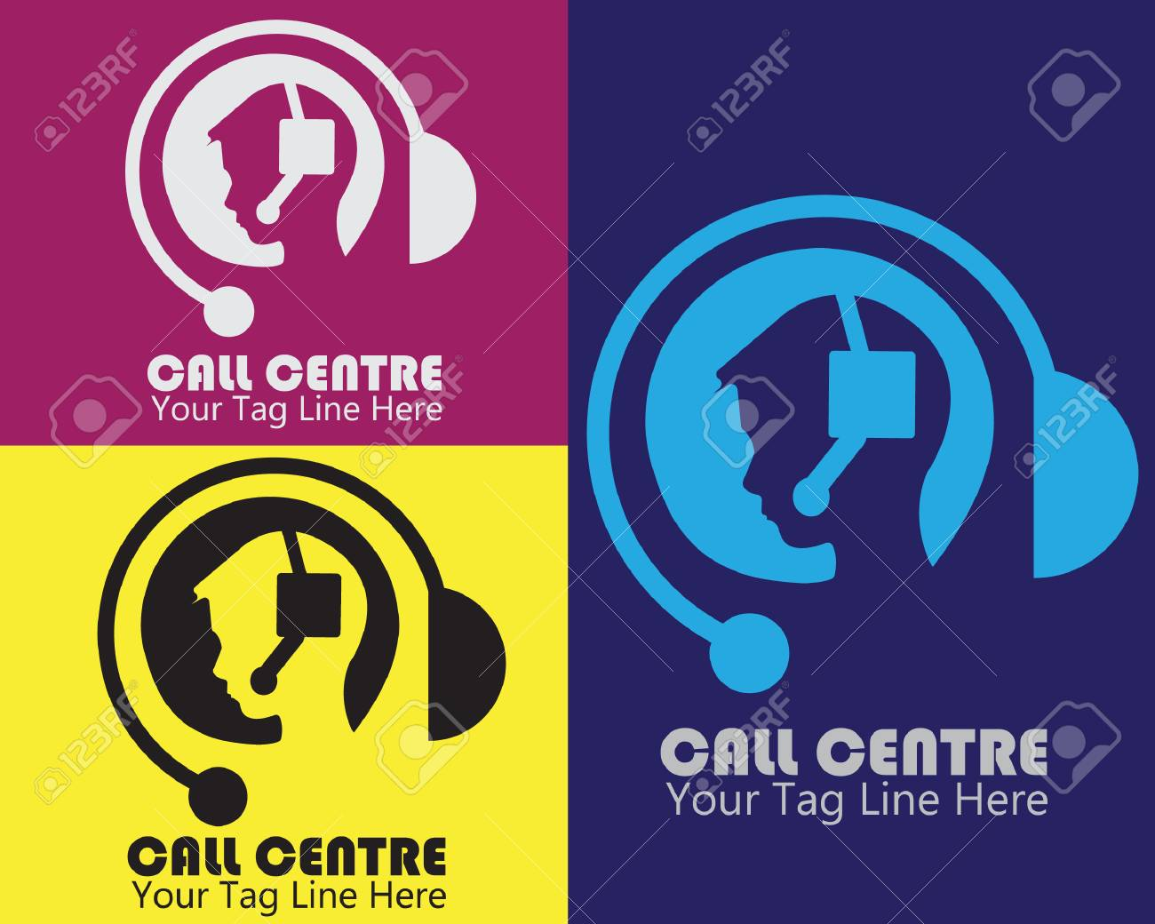 call center operator any color material minimal icon or logo royalty free cliparts vectors and stock illustration image 117629288 call center operator any color material minimal icon or logo