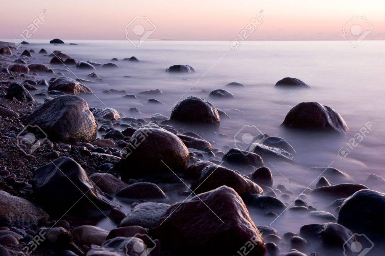 Sea and stones - 7730448