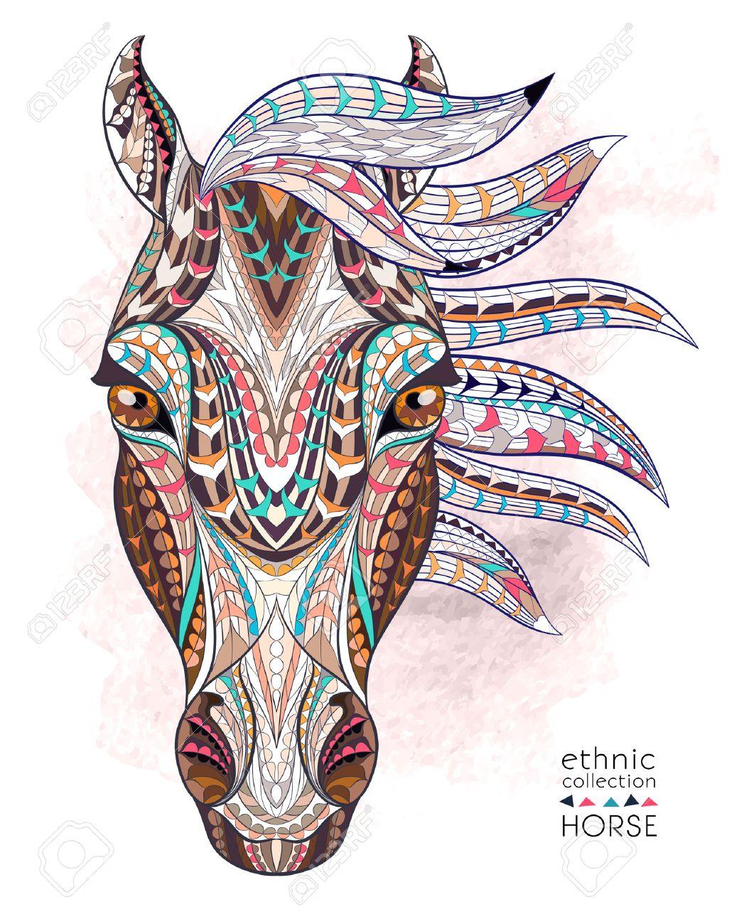 Top 3D Tatouage Symbole Indien - Galerie Tatouage DX62