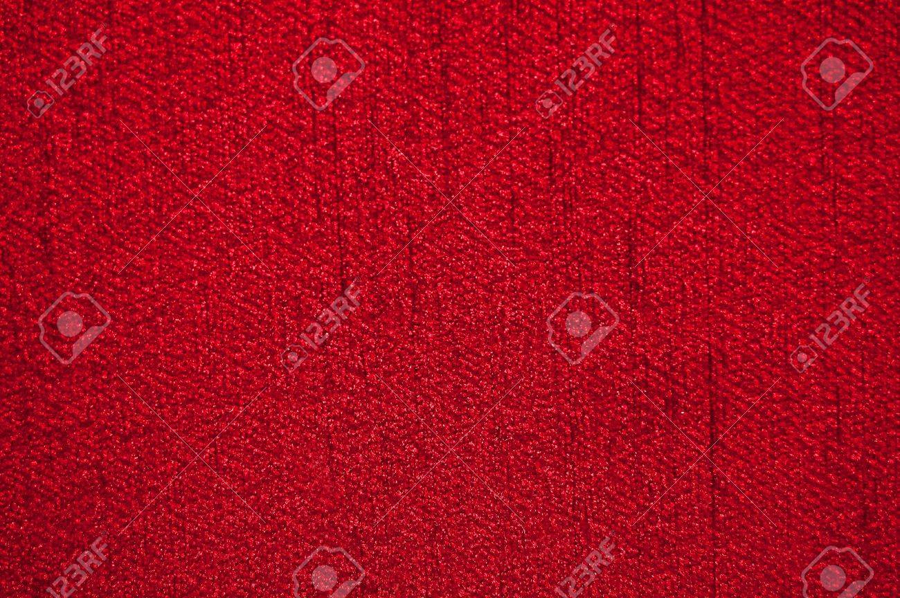 Red Carpet Texture Or Abstract Background Stock Photo, Picture And ...
