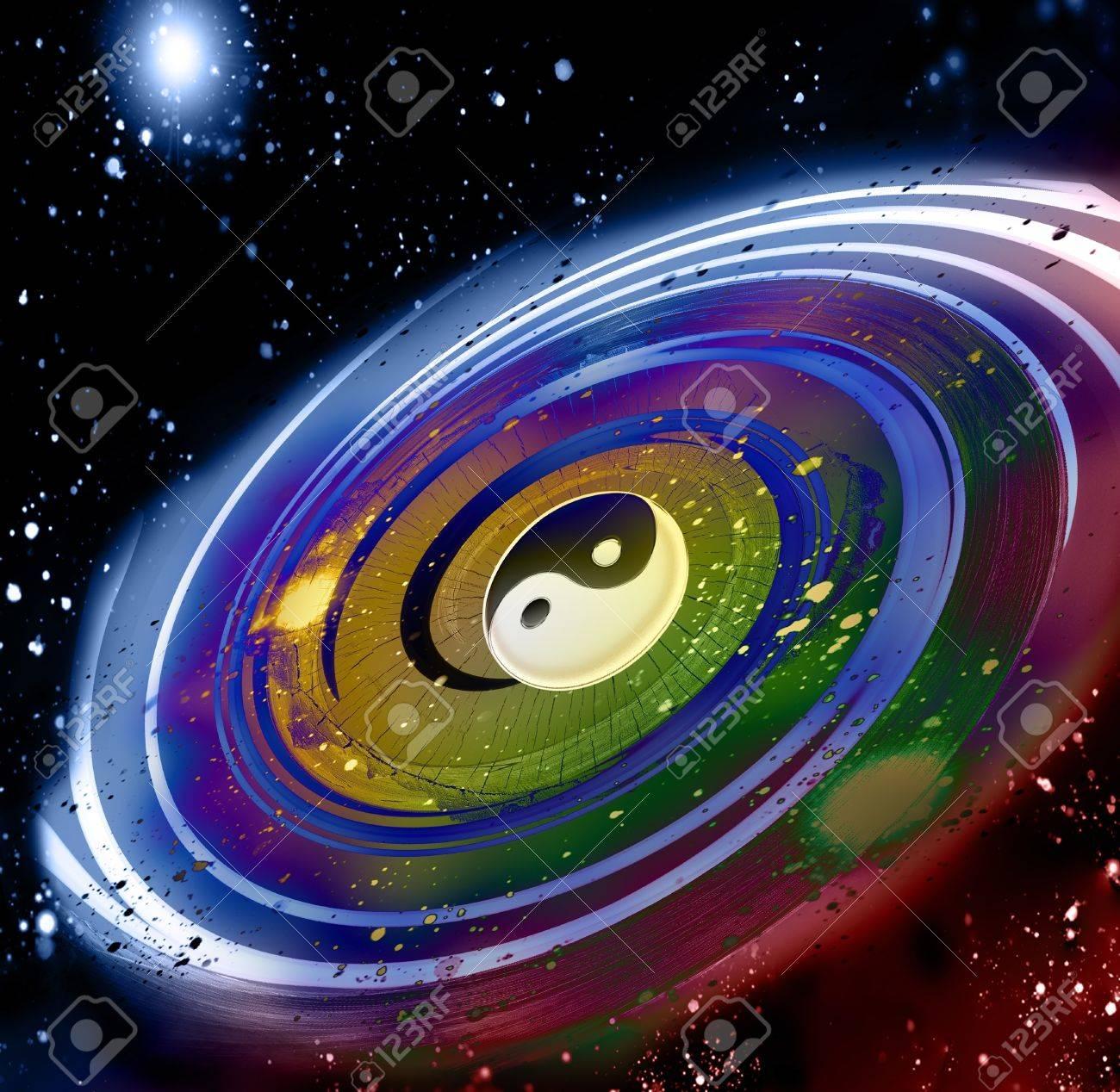 Universe of feng shui - 8255238
