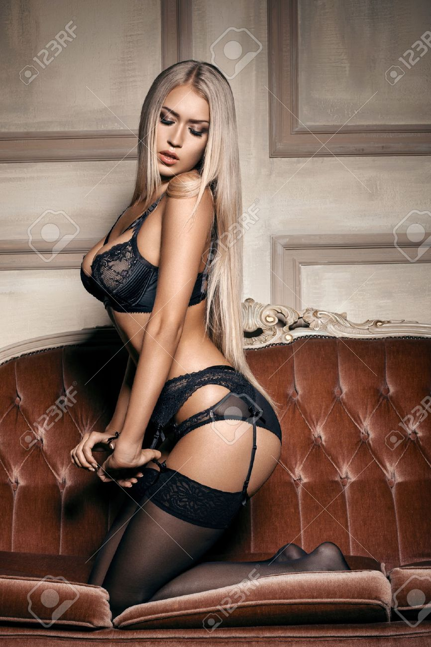Ropa interior de mujeres sexy
