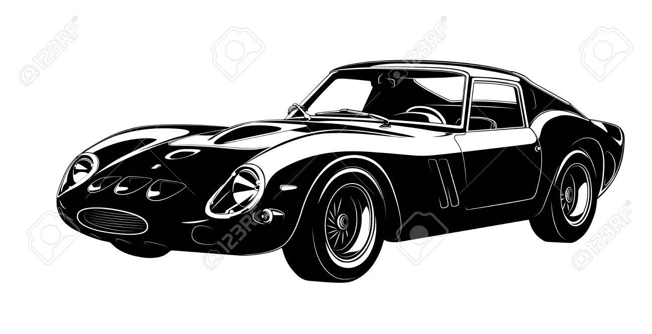 Vector Car Royalty Free Cliparts Vectors And Stock Illustration Image 47274240