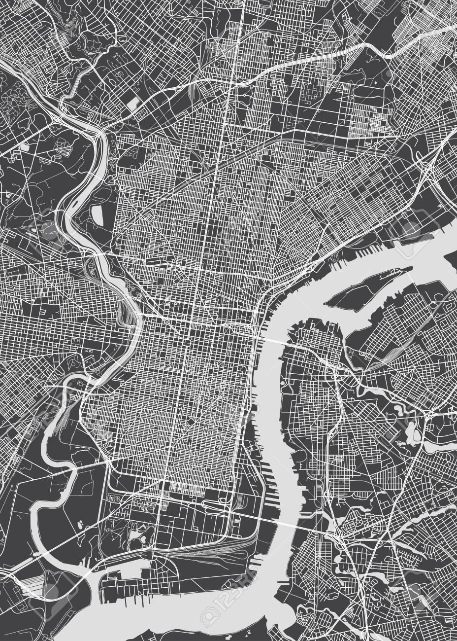 Philadelphia city plan, detailed vector map on suburbs around philadelphia, forecast of philadelphia, coordinates of philadelphia, statue of philadelphia, kensington area of philadelphia, early maps of philadelphia, elevation of philadelphia, old maps of philadelphia, demographics of philadelphia, aerial view of philadelphia, information of philadelphia, weather of philadelphia, county of philadelphia,