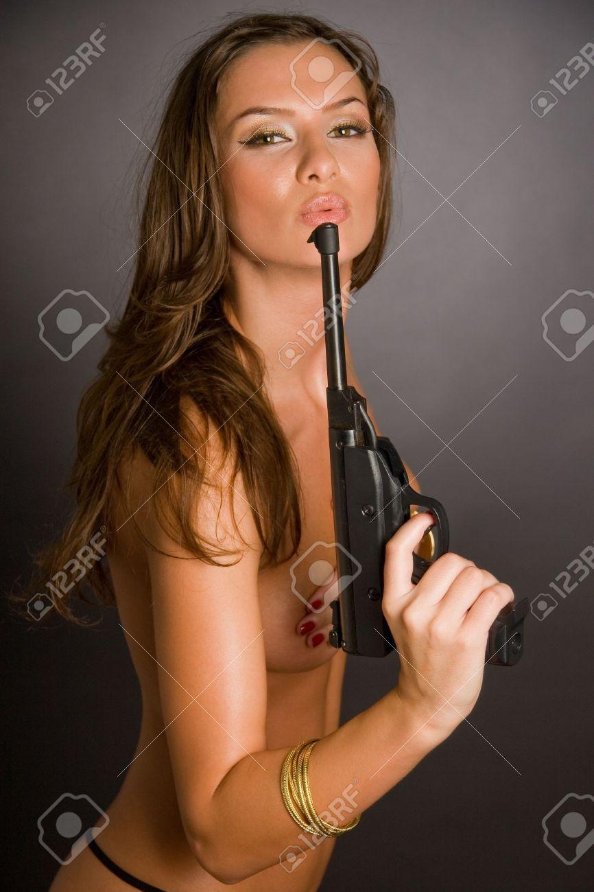 Ebony ass and pussy