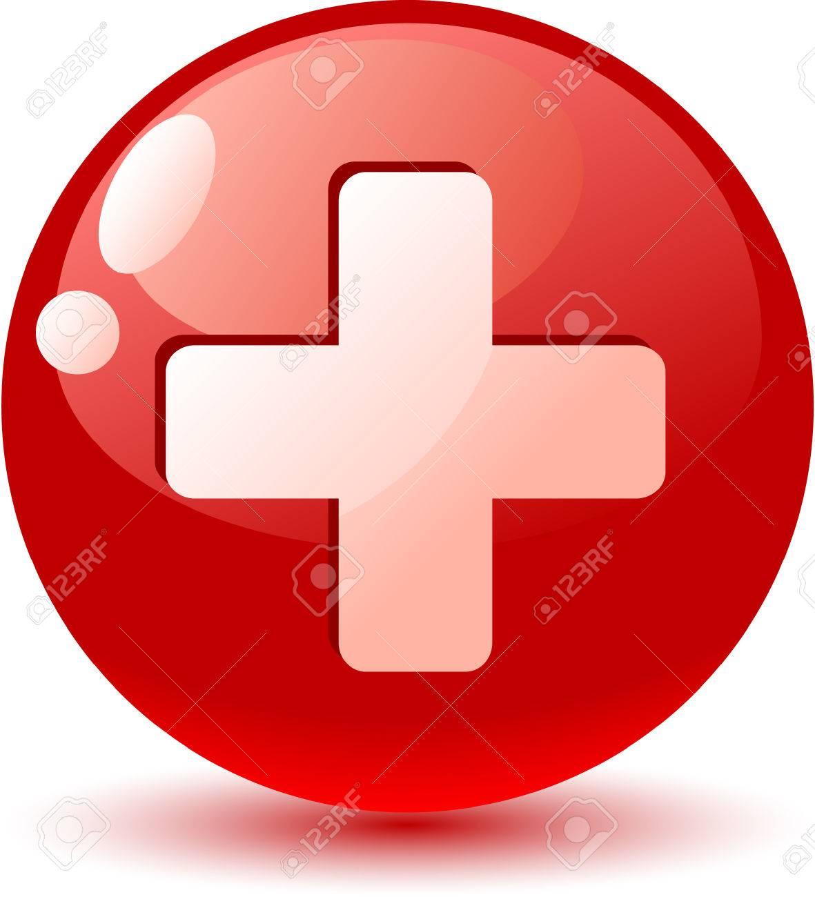 Switzerland flag icon. Vector illustration. Stock Vector - 3986761