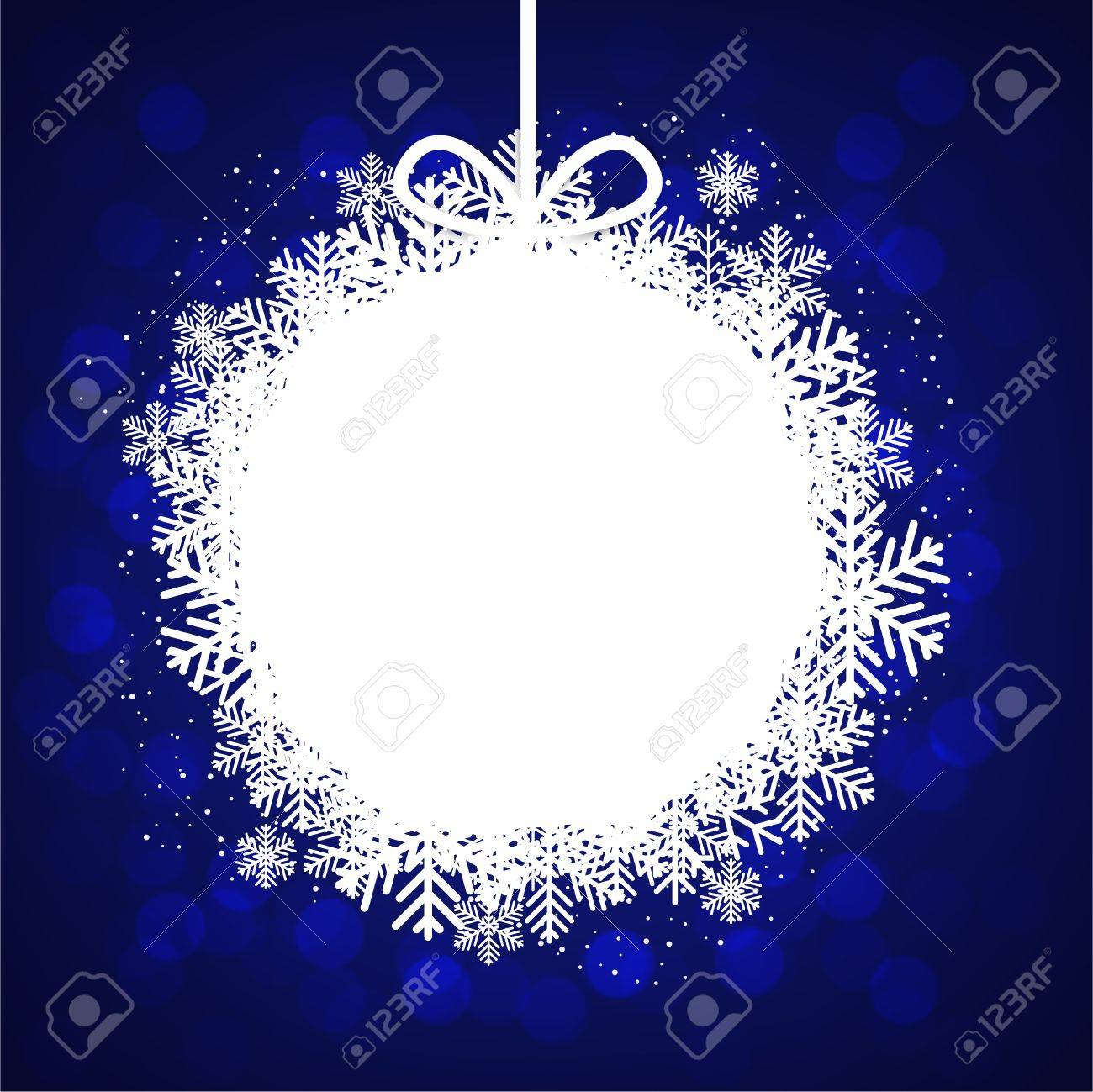 Abstract shiny christmas background Stock Vector - 16174742