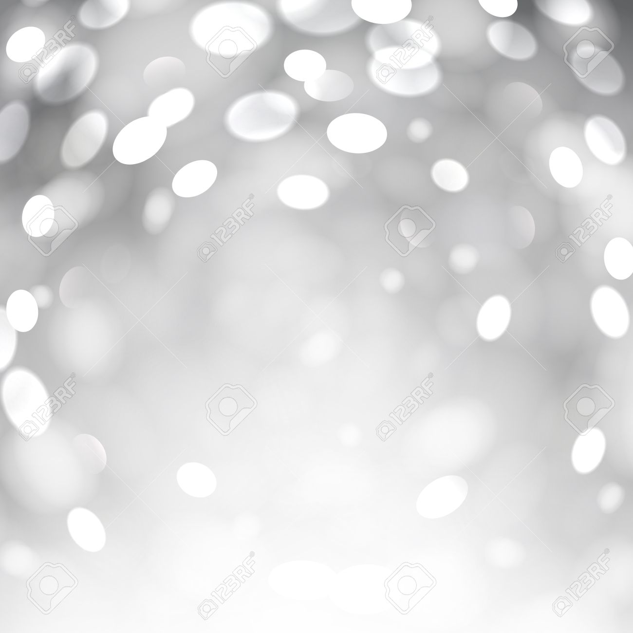 Background image rotate - Bokeh Abstract Grey Background With Rotate Lights Vector Illustration Stock Vector 32143959