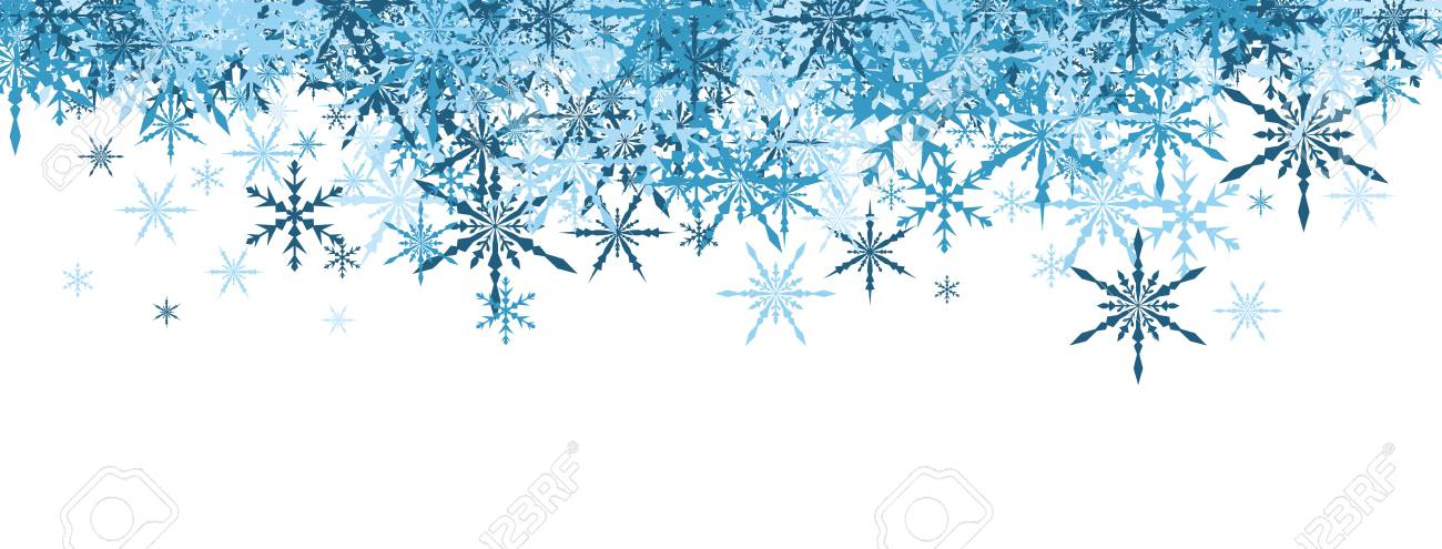 Image result for Snowflake banners