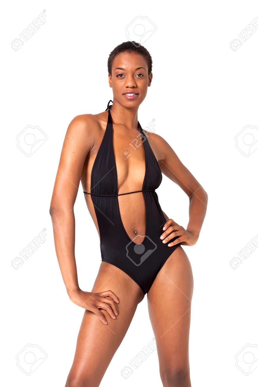 I love black anal sex