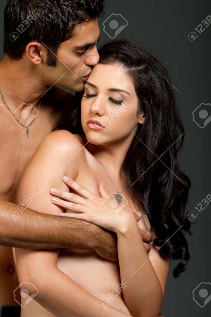 Male strippers drunk women