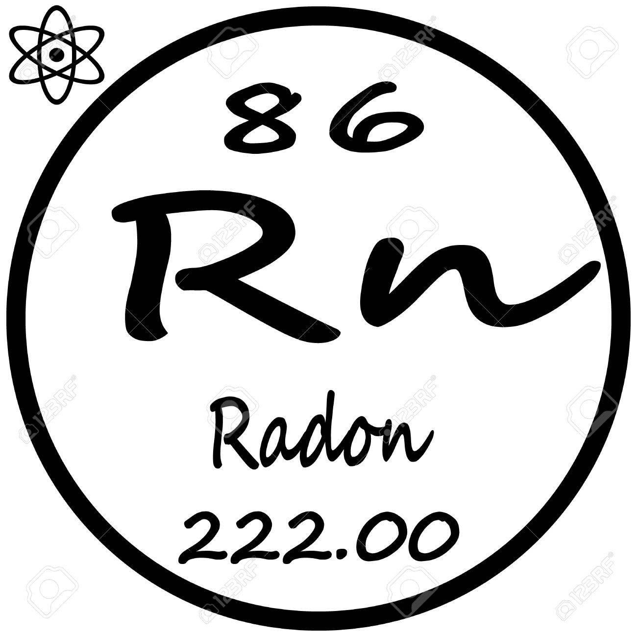 Radon periodic table facts gallery periodic table images rn element periodic table image collections periodic table images radon on periodic table image collections periodic gamestrikefo Images