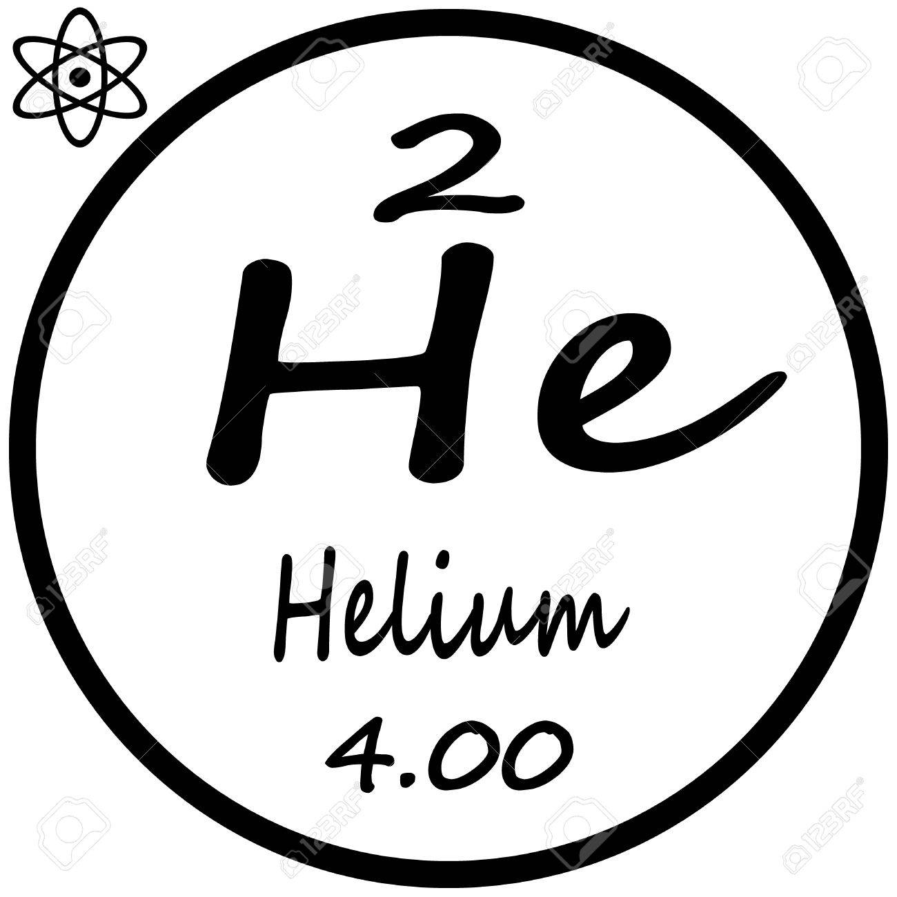 Periodic table of elements helium royalty free cliparts vectors periodic table of elements helium stock vector 53482749 urtaz Images