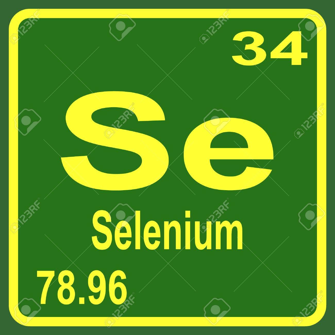 Tabla peridica de los elementos selenio ilustraciones tabla peridica de los elementos selenio foto de archivo 53900423 urtaz Gallery