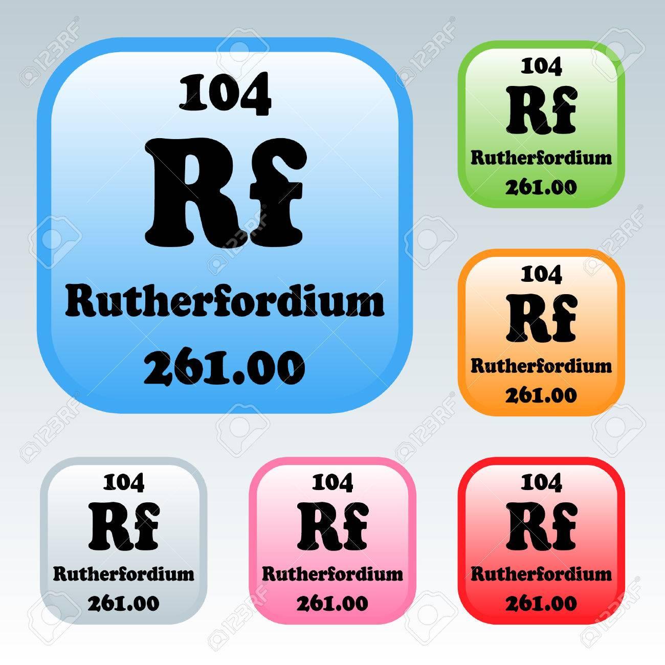 Rutherfordium periodic table gallery periodic table images the periodic table of the elements rutherfordium royalty free the periodic table of the elements rutherfordium gamestrikefo Image collections