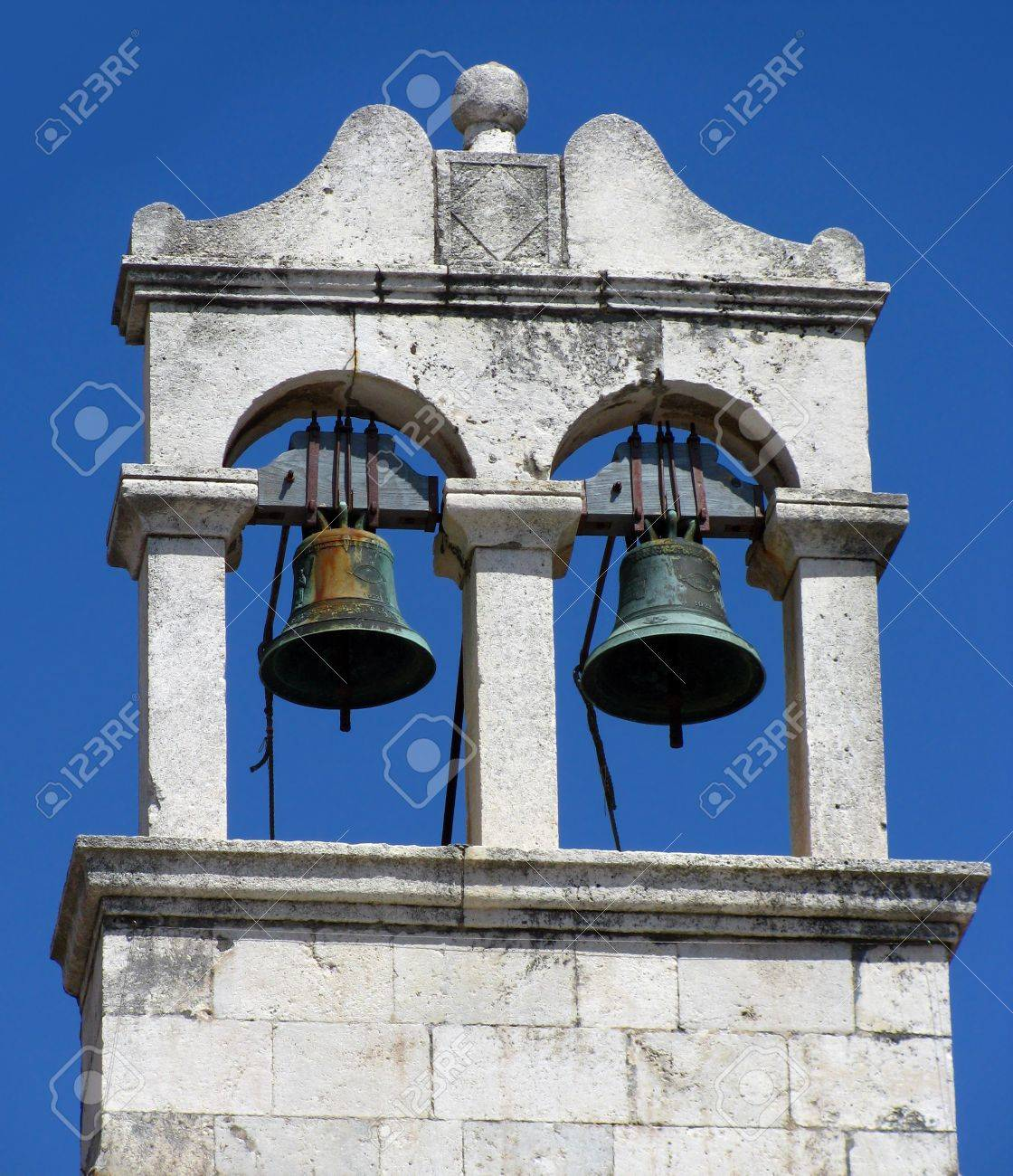 Church bells Stock Photo - 17861419