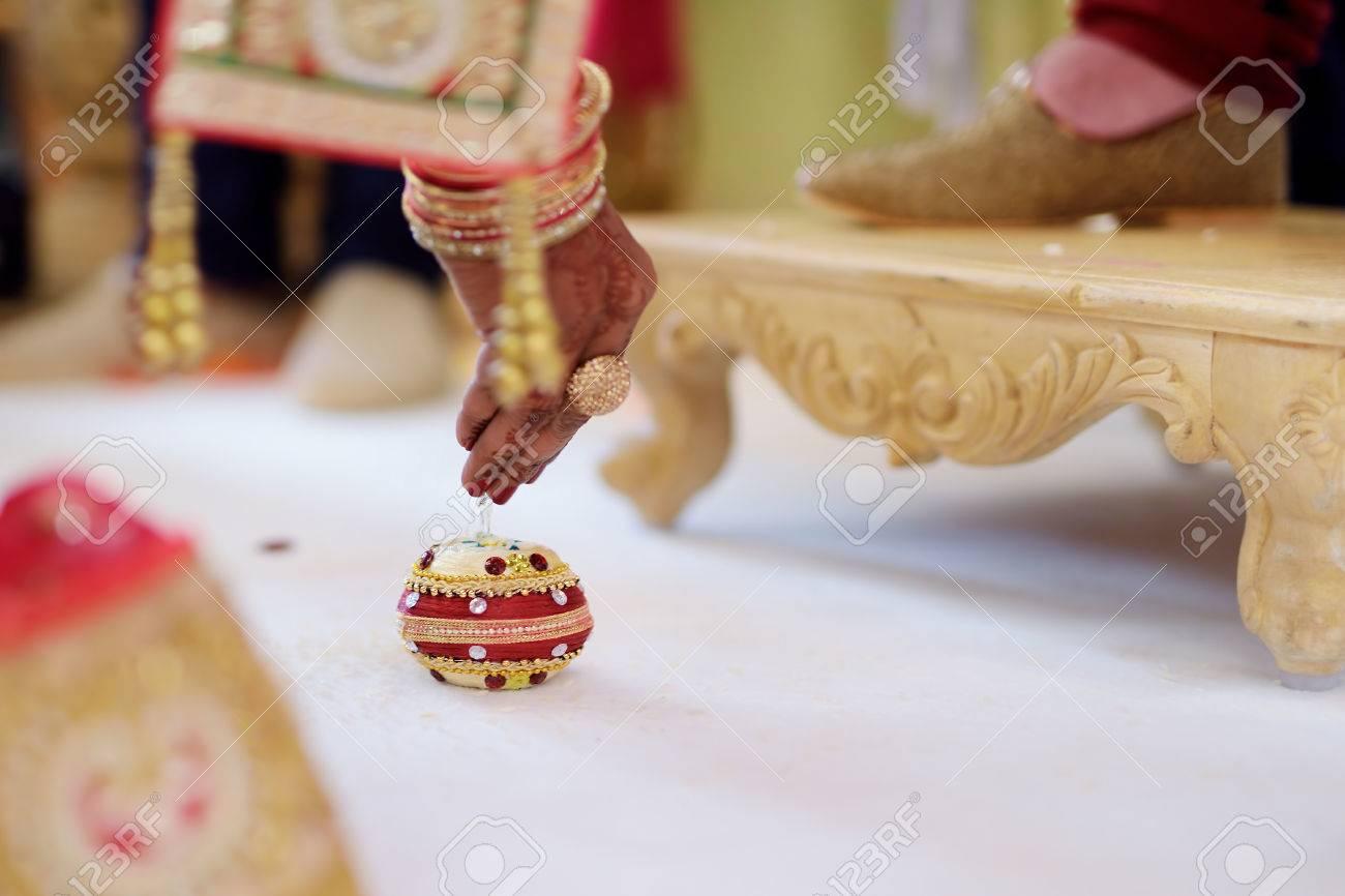 Amazing Hindu Wedding Ceremony Details Of Traditional Indian
