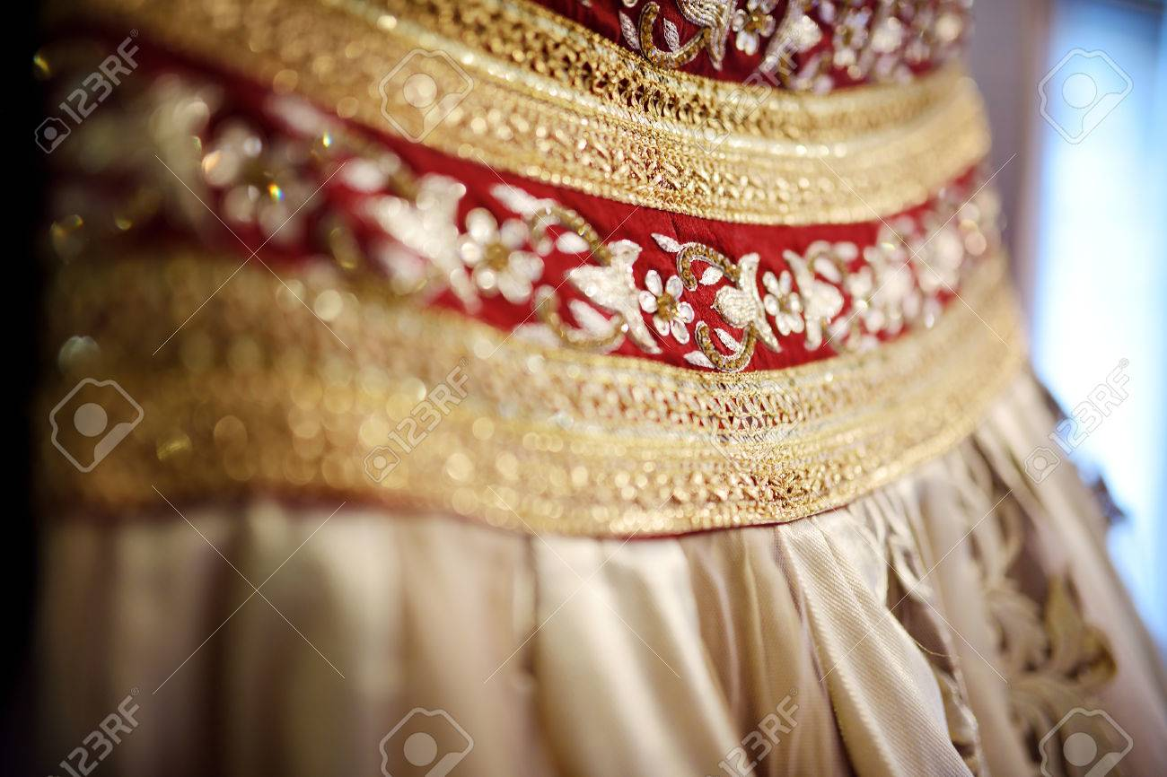 Amazing Hindu Wedding Ceremony Details Of Traditional Indian Wedding Clothing Beautifully Decorated Hindu Wedding