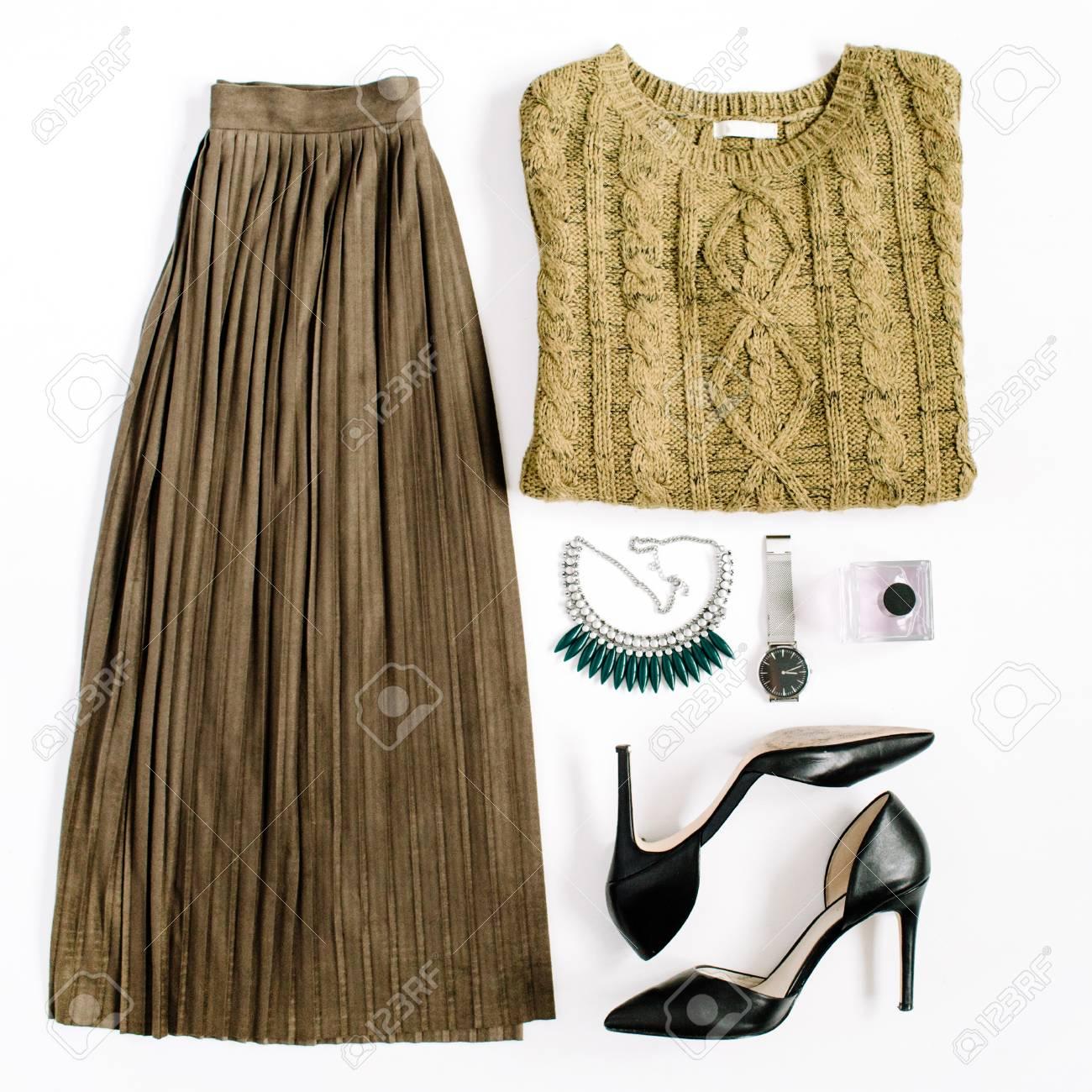 Blog Accessoires FemmeJupe Concept De Et BeautéVêtements OP0wk8n