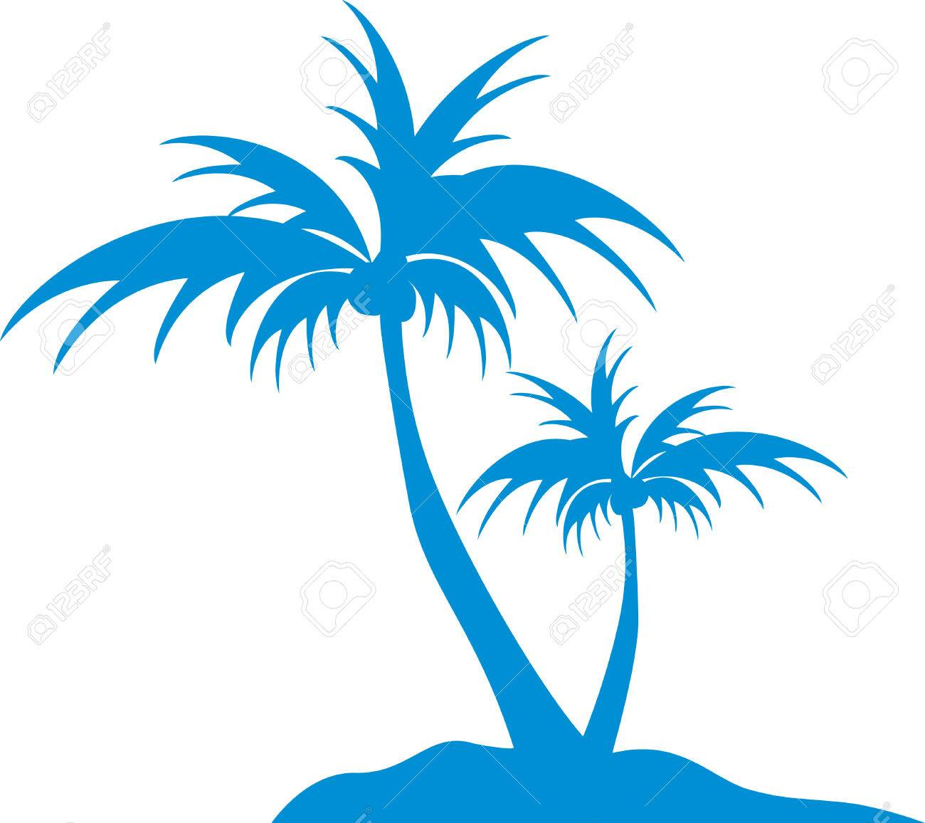 palm Stock Vector - 7195342
