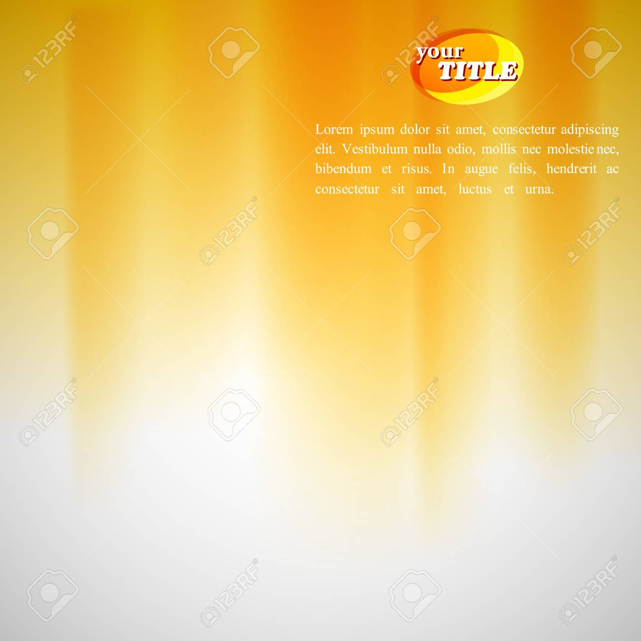 abstract background Stock Vector - 18826001