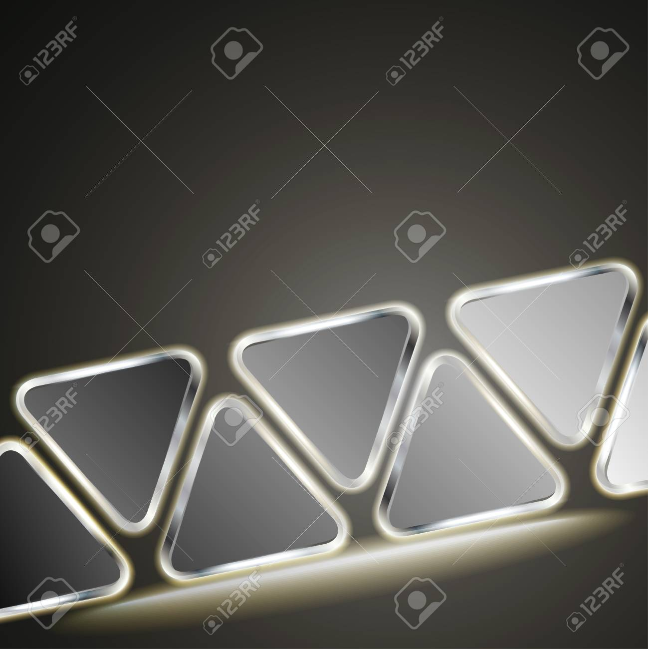 abstract shiny background Stock Vector - 18858060