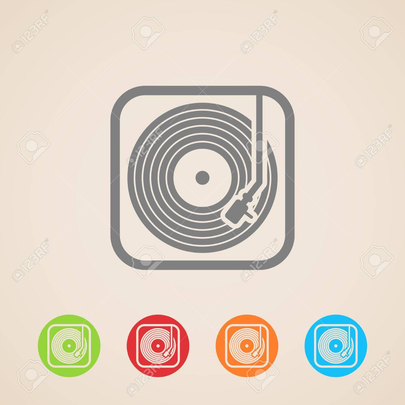 Звук виниловой пластинке скачать