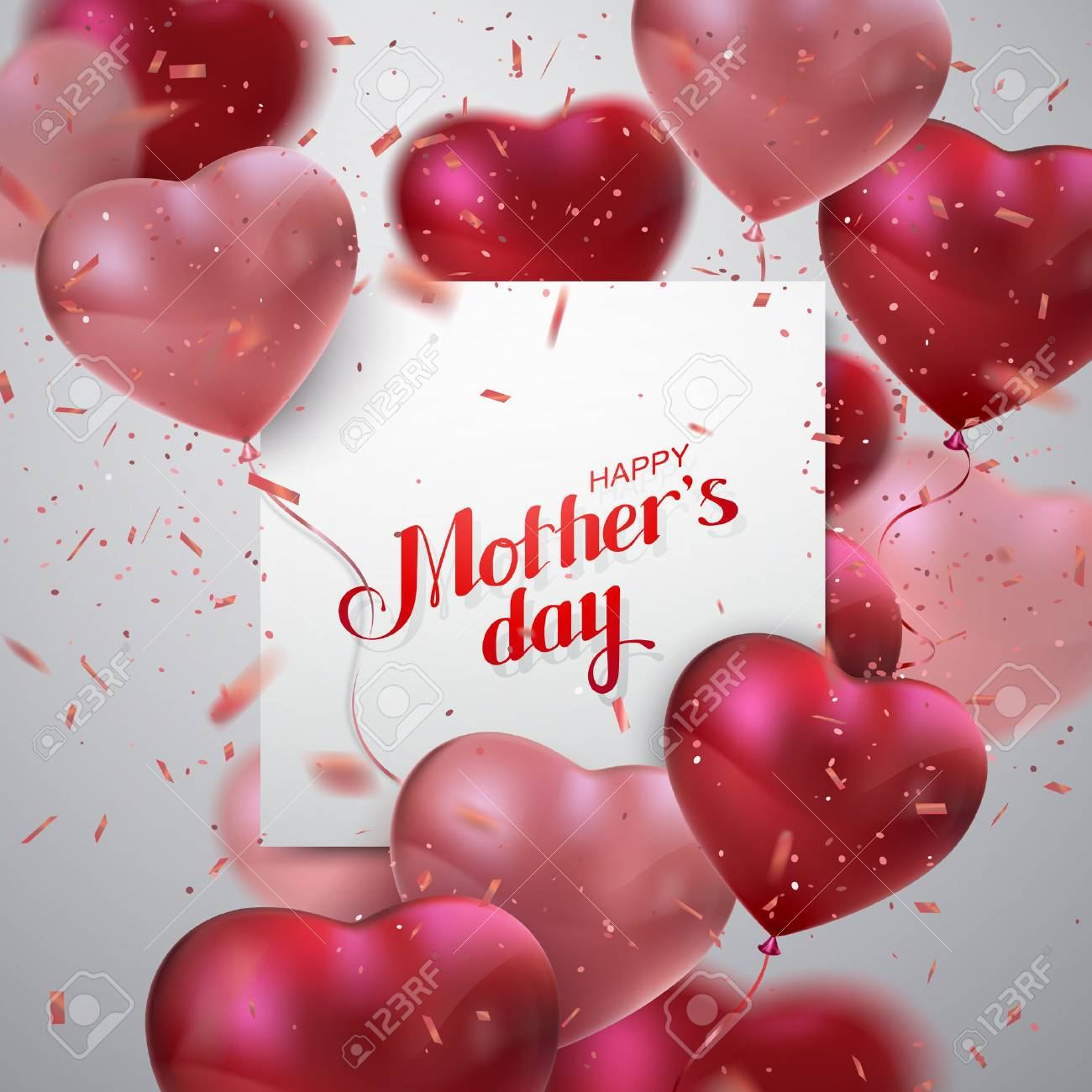 Happy Mothers Day. - 73470474