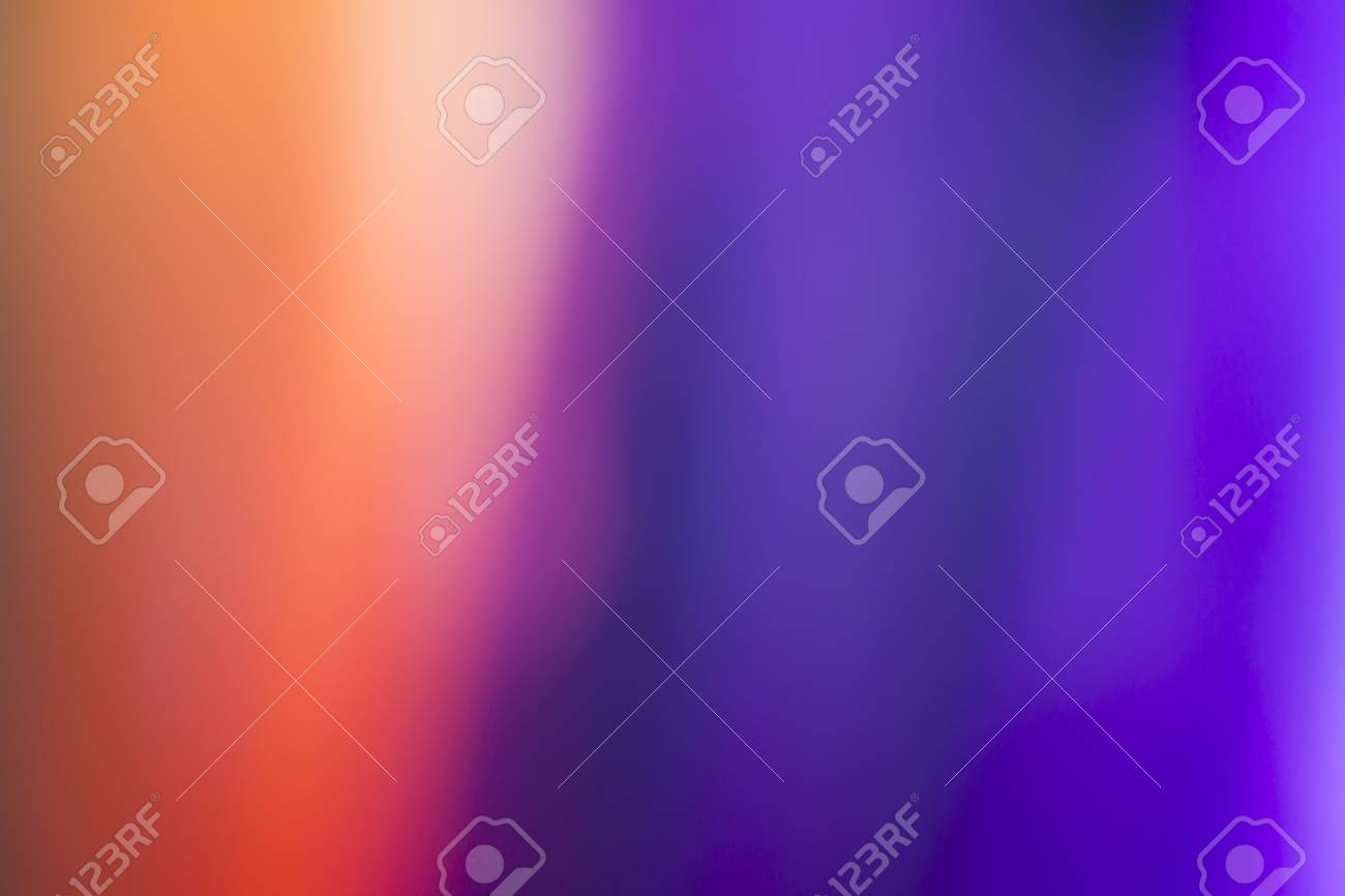 Blur abstract colorful objects for background - 76571096