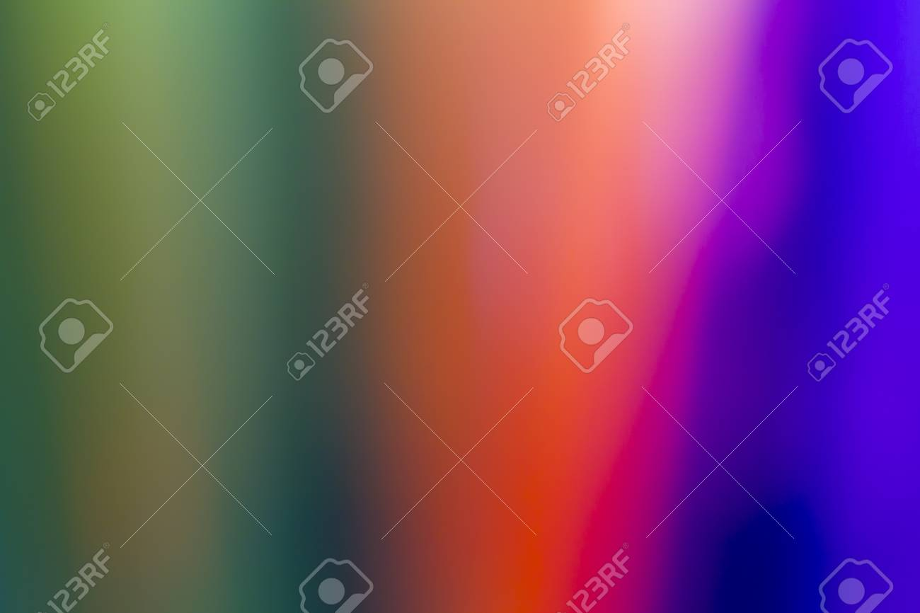 Blur abstract colorful objects for background - 76571097