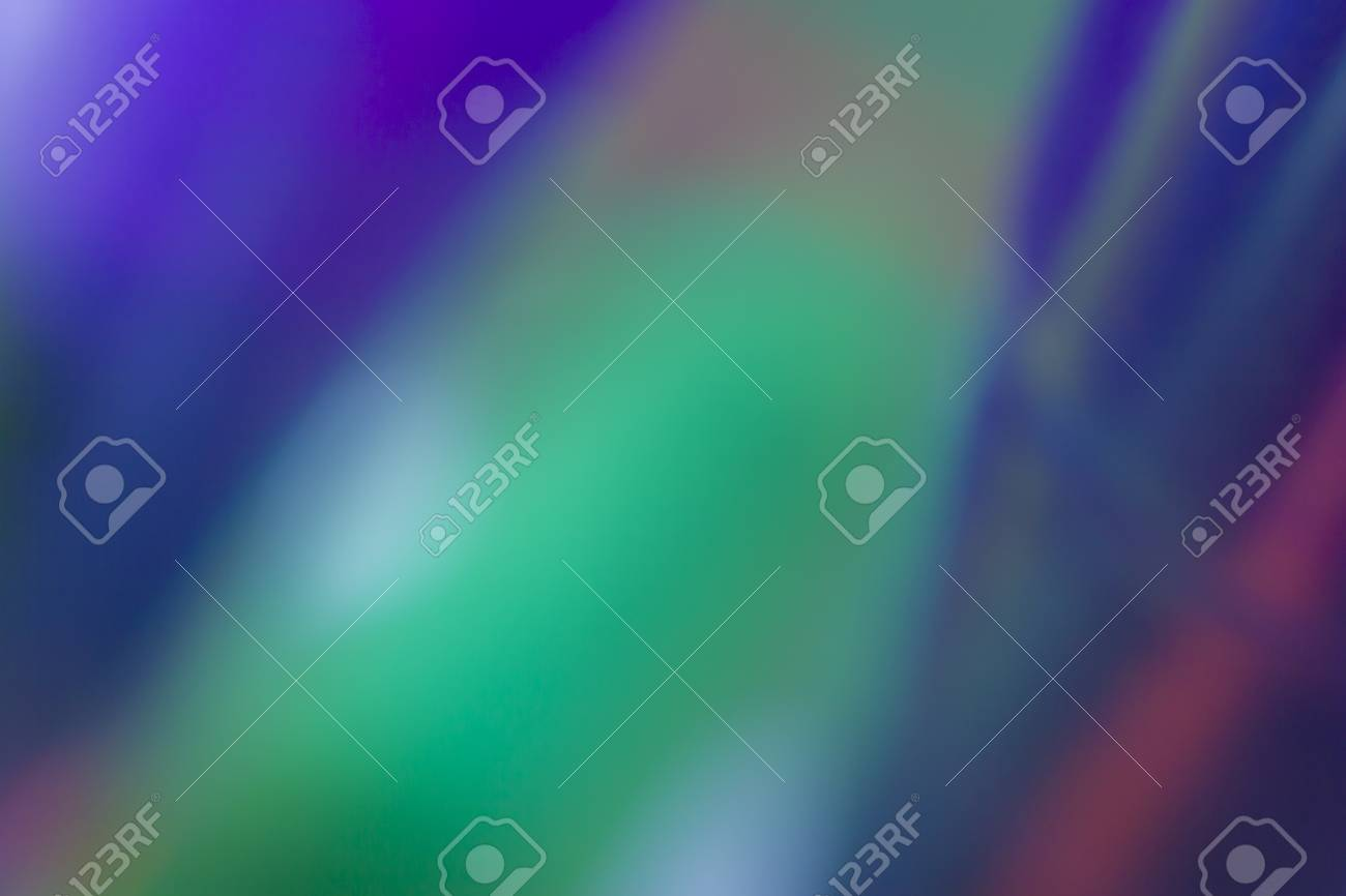 Blur abstract colorful objects for background - 76650262