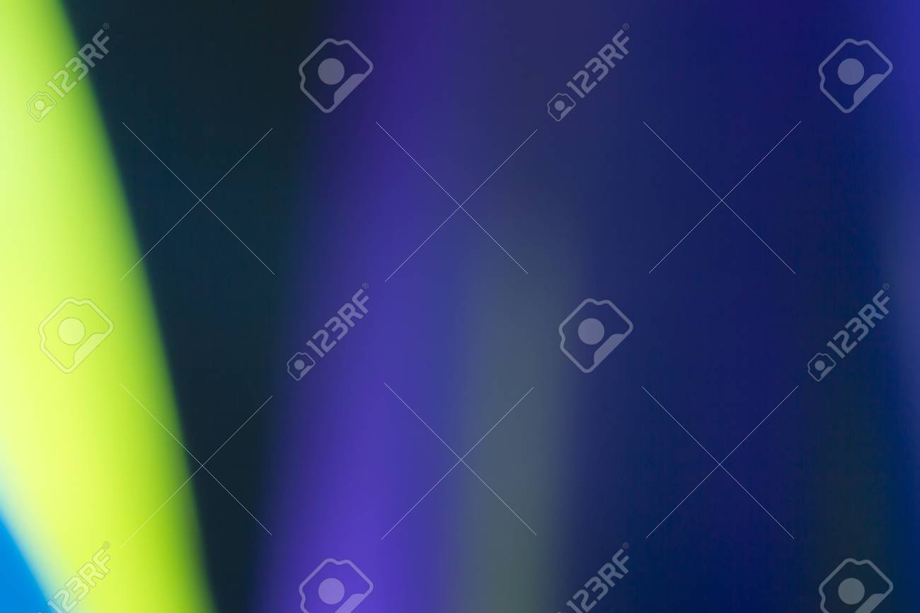 Blur abstract colorful objects for background - 76650067
