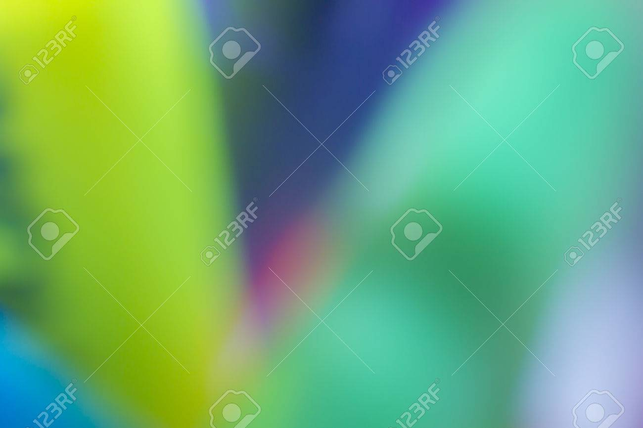 Blur abstract colorful objects for background - 76650272