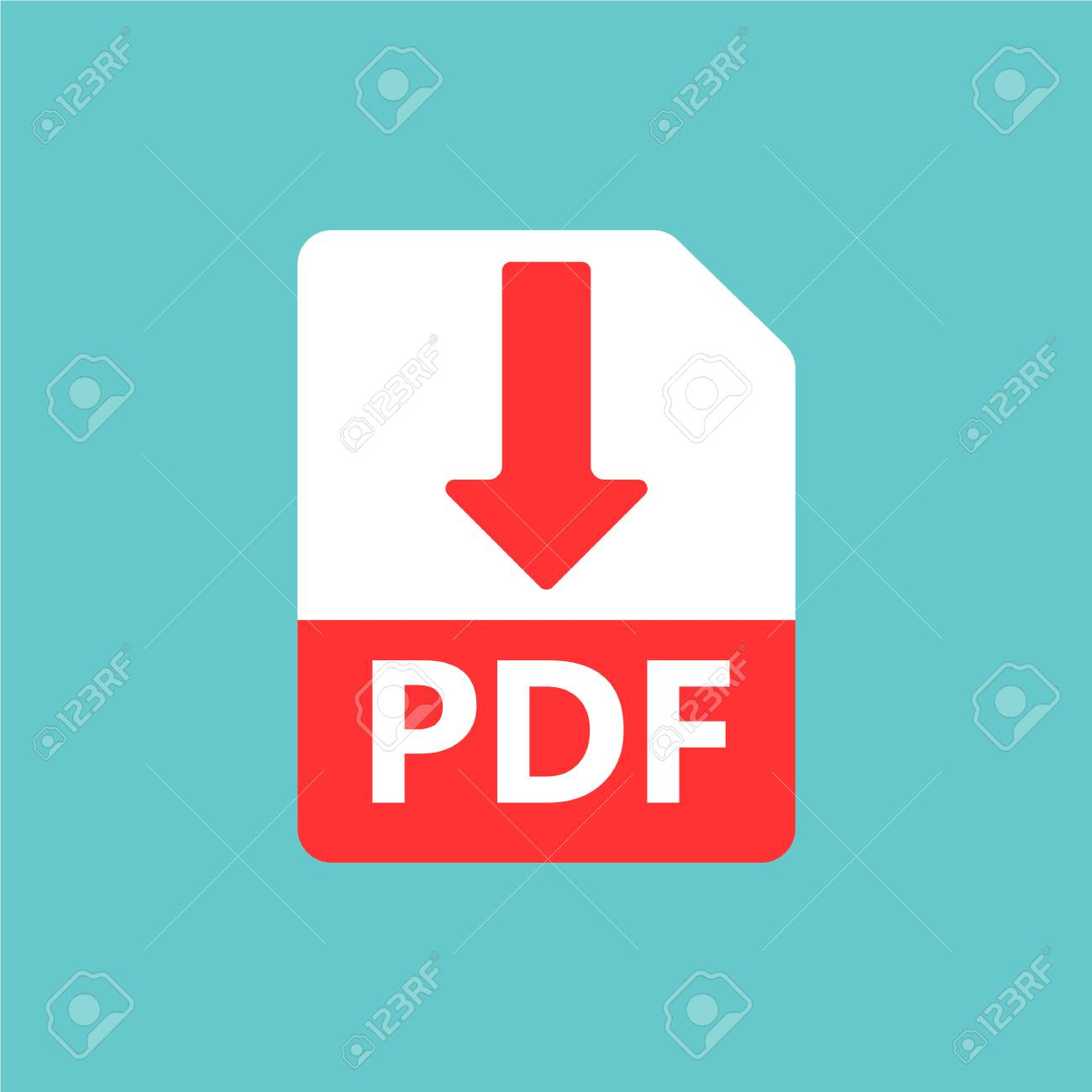 Pdf, svg, doc, jpg, psd, ai file formats. Vector icons. Editorial.