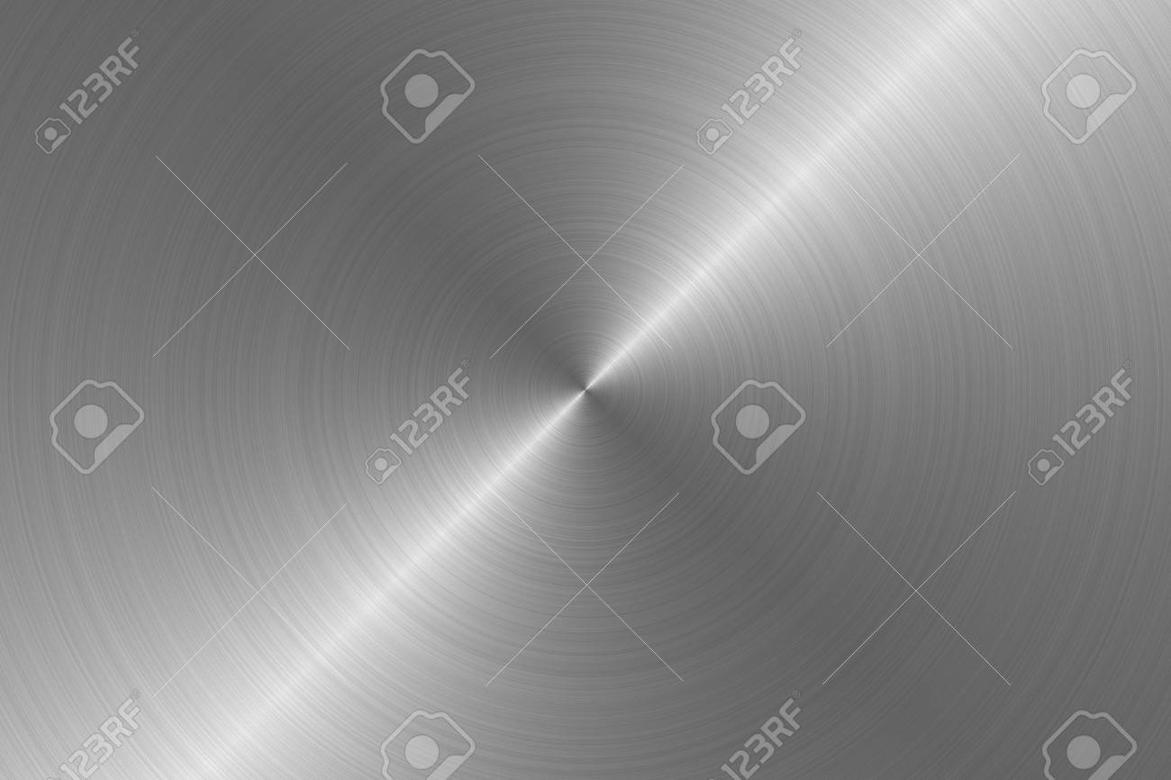 Polished metal background Stock Photo - 15937686